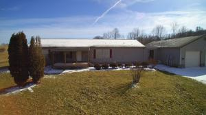 Single Family Home for Sale at 13046 Union 13046 Union Laurelville, Ohio 43135 United States