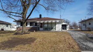 Casa Unifamiliar por un Venta en 866 Daffodil 866 Daffodil Marion, Ohio 43302 Estados Unidos