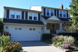 Single Family Home for Sale at 1479 Inglis 1479 Inglis Grandview Heights, Ohio 43212 United States