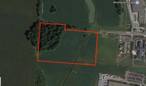 Land for Sale at Winchester Winchester Canal Winchester, Ohio 43110 United States