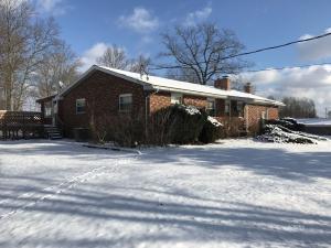 Casa Unifamiliar por un Venta en 22700 Waibel Farm 22700 Waibel Farm Coolville, Ohio 45723 Estados Unidos