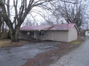 Single Family Home for Sale at 348 John 348 John Hillsboro, Ohio 45133 United States