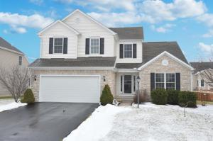 Property for sale at 236 Balsam Drive, Pickerington,  OH 43147
