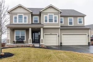 Property for sale at 4554 Sanctuary Drive, Westerville,  OH 43082