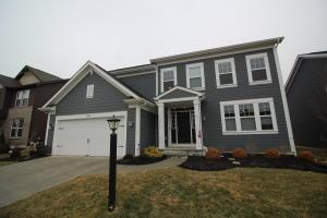 Property for sale at 3406 Woodland Drive, Hilliard,  OH 43026