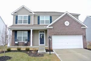 Property for sale at 217 Flushing Way, Sunbury,  OH 43074