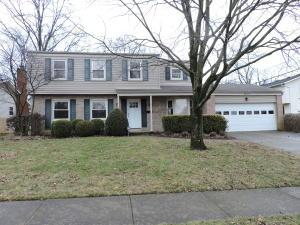 Property for sale at 6640 Schreiner W Street, Worthington,  OH 43085