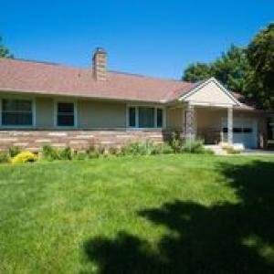 Single Family Home for Sale at 1568 Broadview 1568 Broadview Grandview Heights, Ohio 43212 United States
