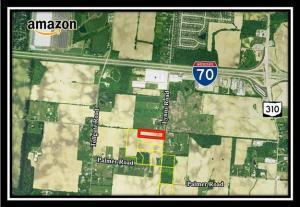 Terreno por un Venta en 10514 Lynns 10514 Lynns Etna, Ohio 43062 Estados Unidos