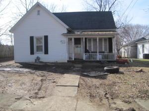 Casa Unifamiliar por un Venta en 94 Main 94 Main Bloomingburg, Ohio 43106 Estados Unidos