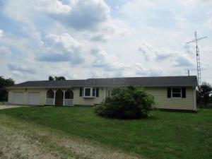 Casa Unifamiliar por un Venta en 3833 Rainey 3833 Rainey Malta, Ohio 43758 Estados Unidos