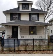 Casa Unifamiliar por un Venta en 194 Wildwood 194 Wildwood Marion, Ohio 43302 Estados Unidos