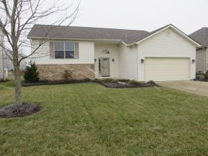 Property for sale at 431 Bren Drive, Lancaster,  OH 43130