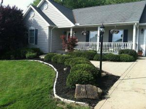 Single Family Home for Sale at 11 Steven 11 Steven Butler, Ohio 44822 United States