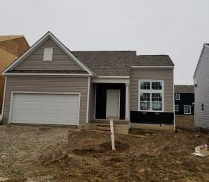 Single Family Home for Sale at 198 Faulkner 198 Faulkner Lithopolis, Ohio 43136 United States
