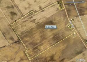 Land for Sale at Taylor Blair Taylor Blair London, Ohio 43140 United States