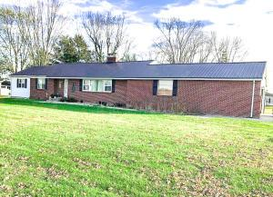 Property for sale at 331 Somerlot Hoffman W Road, Marion,  OH 43302