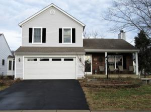 Property for sale at 581 Heartland Meadows Drive, Sunbury,  OH 43074