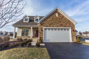 Property for sale at 5701 Slater Ridge, Hilliard,  OH 43026