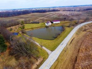 Land for Sale at 11595 Cook Yankeetown Rd Ne 11595 Cook Yankeetown Rd Ne Mount Sterling, Ohio 43143 United States