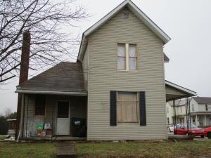 独户住宅 为 销售 在 223 High Avenue 223 High Avenue Byesville, 俄亥俄州 43723 美国