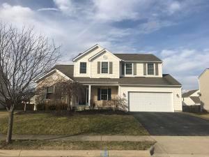 Property for sale at 248 Beechnut Street, Pickerington,  OH 43147