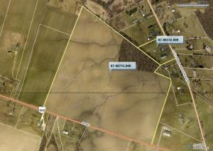 Land for Sale at State Route 665 State Route 665 London, Ohio 43140 United States