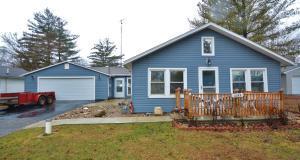 独户住宅 为 销售 在 11195 Hiawatha 11195 Hiawatha Lakeview, 俄亥俄州 43331 美国