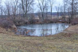 Casa Unifamiliar por un Venta en 6045 Blue Bell Road 6045 Blue Bell Road Cumberland, Ohio 43732 Estados Unidos