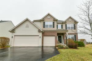 Property for sale at 109 Fox Glen E Drive, Pickerington,  OH 43147