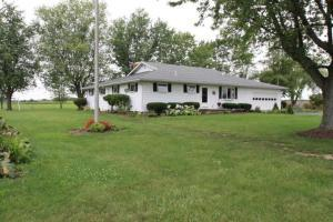 Single Family Home for Sale at 11900 State Route 56 11900 State Route 56 Mount Sterling, Ohio 43143 United States