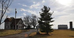 Single Family Home for Sale at 6380 State Route 56 6380 State Route 56 London, Ohio 43140 United States