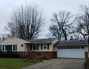 Property for sale at 463 Siesta Drive, Marion,  OH 43302