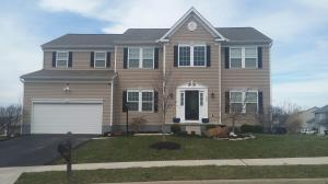 Single Family Home for Sale at 400 Westview 400 Westview Lithopolis, Ohio 43136 United States