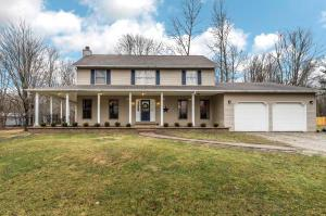 Property for sale at 1433 Hogback Road, Sunbury,  OH 43074