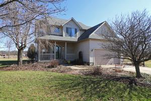 Property for sale at 2300 N Three B S & K Road, Sunbury,  OH 43074