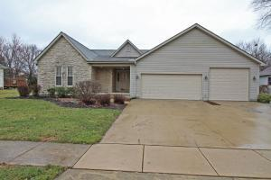 Property for sale at 489 Buckley Drive, Circleville,  OH 43113