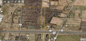 Property for sale at 12746 Cobbs Road, Johnstown,  OH 43031