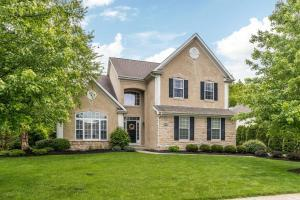 Property for sale at 6964 Jennifer Ann Drive, Lewis Center,  OH 43035