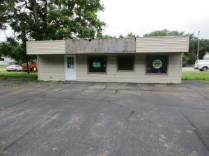 Commercial for Sale at 1269 Canal 1269 Canal Nelsonville, Ohio 45764 United States