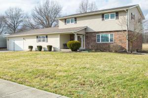 Property for sale at 356 Buena Vista Drive, Johnstown,  OH 43031