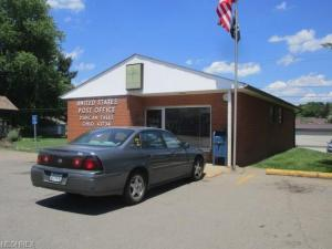 Commercial for Sale at 315 Main 315 Main Duncan Falls, Ohio 43734 United States