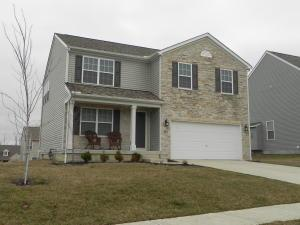Single Family Home for Sale at 642 Green Forest 642 Green Forest Lithopolis, Ohio 43136 United States