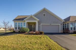 Property for sale at 5802 Timber Top Drive, Hilliard,  OH 43026