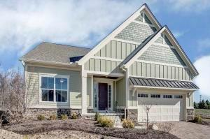 Property for sale at 1542 Villa Way, Powell,  OH 43065