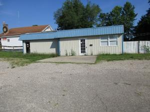Commercial for Sale at 319 Broadway 319 Broadway Jackson, Ohio 45640 United States