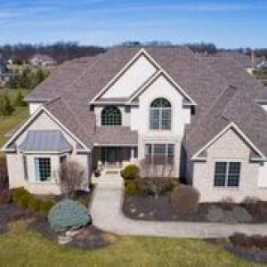 Property for sale at 2326 Woodland Hall Drive, Powell,  OH 43065