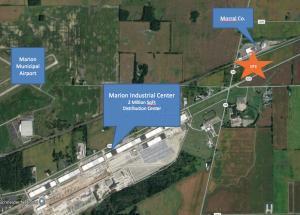 Land for Sale at Harding Harding Caledonia, Ohio 43314 United States