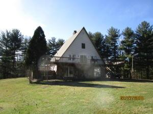 Single Family Home for Sale at 6148 County Road 76 6148 County Road 76 Mount Gilead, Ohio 43338 United States