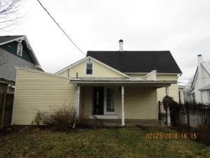 独户住宅 为 销售 在 137 Main 137 Main Cardington, 俄亥俄州 43315 美国